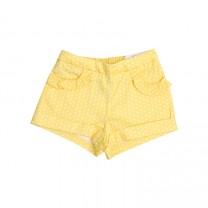 Polka Dot Shorts and T-shirt Set