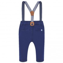 Baby Boy Navy Pants