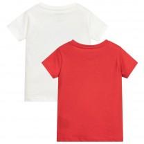 Boys Surf T-Shirts (2 Pack)