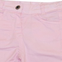 Baby Pink Trouser