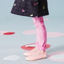 Pink Skinny Trouser