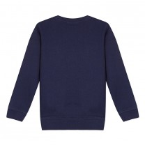 Navy Blue Tiger Sweatshirt (14 years)