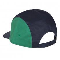 Multicolor Cotton Cap
