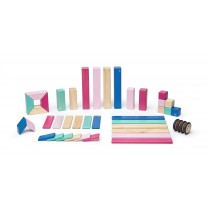 Blossom Classics Magnetic Wooden Blocks (42 pieces set)