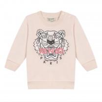 Pink Tiger Sweatshirt