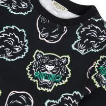 Black Tiger & Friends Jalen Sweatshirt