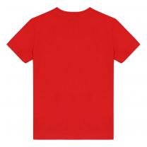 Red Kasimir Elephant T-Shirt
