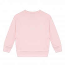 Pink Kaylista Elephant Sweatshirt