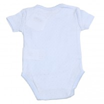 Soft Blue Body Onesie