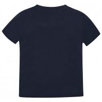 Black Flags Printed T-Shirt