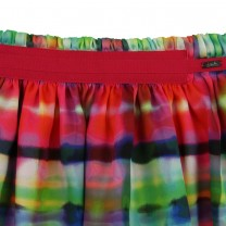 Neon Addicts Skirt