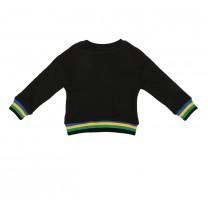 Black Aktion Boy Sweater (14 years)
