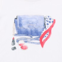 Girly Set T-Shirt