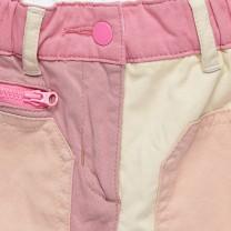Pink Buttermilk Short (Baby)