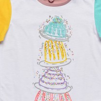 White Pudding T-Shirt