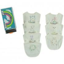 Baby Bibs Gift Box Set