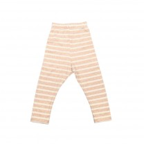 Pink Stripe Pyjamas Set