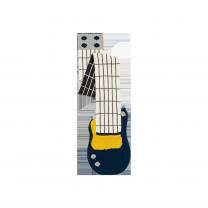 Guitar Scarf