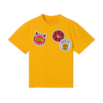 Orange Badge T-Shirt