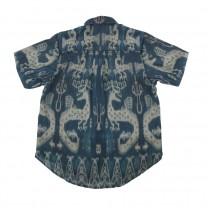 Indigo Sumba Boys Shirt