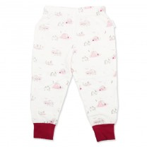 Igloos & Penguins Print Pyjama Set