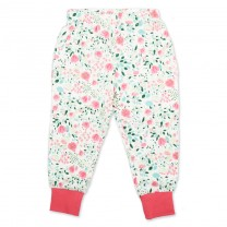 Arctic Poppy Print Pyjama Set