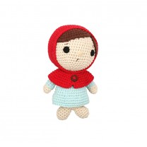 Red Riding Hood Soft Toy
