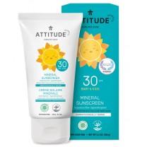 Family Moisturizer Mineral Sunscreen SPF 30