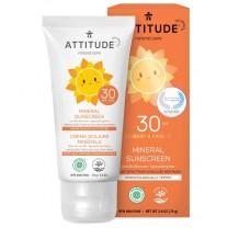 Little Ones Blossom Sunscreen SPF 30
