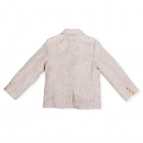 Latte Boys Blazer