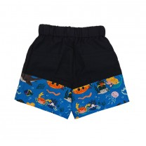 Under the Sea Short Pants