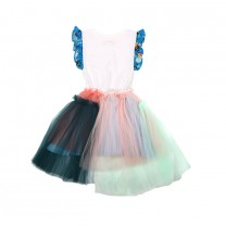 Under the Sea Tutu Dress