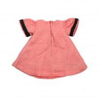 Viviane Tweed Dress