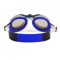 Air Stream Blue Pilot Swim Goggles