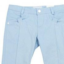 Sky Blue Glitter Trouser