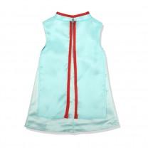 Mint Lina Cheongsam Dress