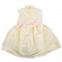 Yellow Shan Shan Dress