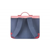 Pink Cherry Midi Bag