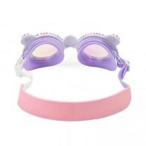 Gummy Gurlz Grape Swim Goggles