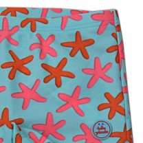 Starfish Print Bond