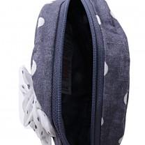 Polkadot Sling Bag