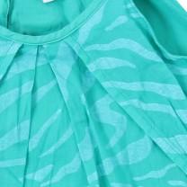 Turquoise Summer Dress