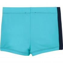 Turquoise Baby Swim Shorts