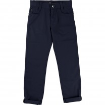 Navy Blue Trousers (16 years)