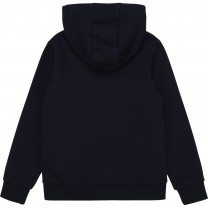 Classic Navy Hooded Sweater (14 - 16 years)