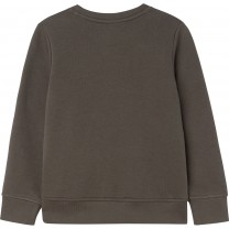 Olive Classic Sweater (14 years)