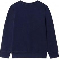Navy Classic Sweater