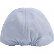 Blue Logo Baby Hat