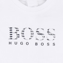 White Logo T-Shirt (Baby)