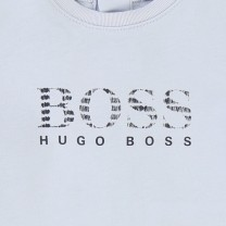 Baby Blue Logo T-Shirt (Baby)